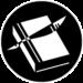 Logo de la collection Belles œuvres composé d'une plume et d'un beau-livre.