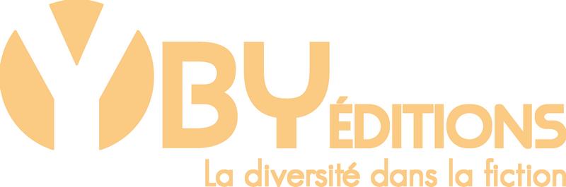 YBY Éditions, littérature LGBTQ+ inclusive et diversité - Accueil